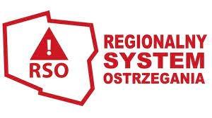 Aplikacja Regionalnego Systemu Ostrzegania
